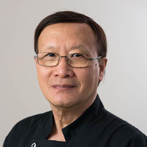 Dr An Tran