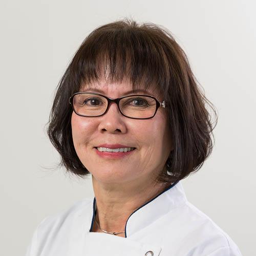 Dr Tam Tran