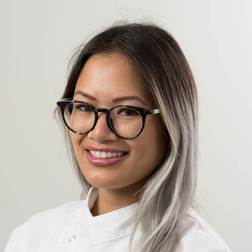 Dr Lara Dao