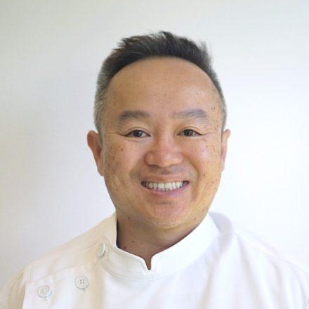 Dr Nhon Thai
